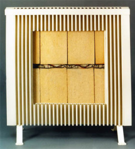 Ecowarmth Efficient Electric Radiator Image
